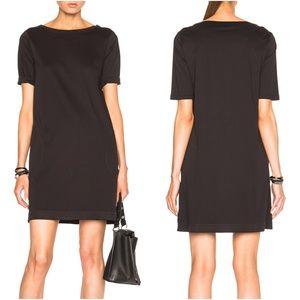 🎀NWT🎀 ATM Mercerized Cotton 3/4 Sleeve Dress